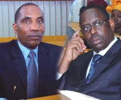Réduction du mandat du président de l'assemblée : La conférence des présidents renvoie à Sada Ndiaye sa copie