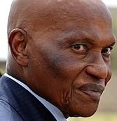 LE PRESIDENT WADE DE RETOUR DE LA GUINEE