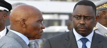 Abdoulaye Wade donne sont feu vert pour l'adoption de la loi Sada ndiaye