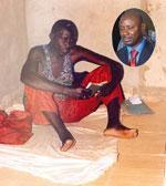 LES LETTRES DE KEBA DIOP: « vous m'avez sans cesse poussé au suicide»
