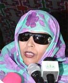 ACCUSEE DE DETOURNEMENT ET D'ETRE L'AMIE DES HOMOSEXUELS: L'ex-première dame de la mauritanie porte plainte contre Baba Tandian