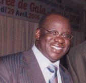 Le CNF suspend le contrat de Mbagnick Diop (Promo Consulting)