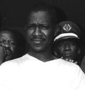 REVELATIONS FRACASSANTES DU FRÈRE D'INO Il mouille Mbaye Kâne Lô (fils de feu Badara Lô) et l'adjoint du régisseur de Rebeuss