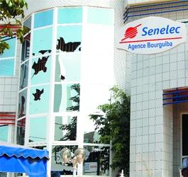 La Senelec déplore le saccage de ses agences