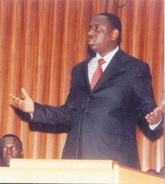 ASSEMBLÉE NATIONALE : Le mandat du président ramené à un an