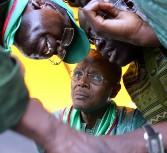 ARRETES LORS DU VOTE DE LA LOI SADA NDIAYE: 5 des 6 jeunes du PS finalement déférés à Rebeuss