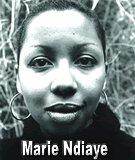 FLASH SUR... Marie Ndiaye