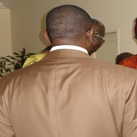 MOUSTAPHA CISSE LÔ SUR L'AVENIR DE MACKY SALL: « Je lui conseille de se positionner comme un leader politique »