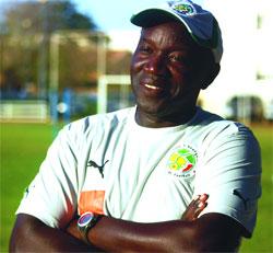 LIMOGEAGE DE LAMINE NDIAYE: Le CNF Revient sur sa décision et déclare n'avoir jamais limogé le Coach