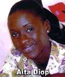 FLASH SUR... Aita Diop