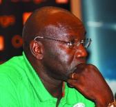 Aphone depuis l'élimination des Lions : Où est Lamine Ndiaye ?