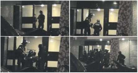 [ VIDEO EXCLUSIVE ] RUE89 DEVOILE LA BAVURE POLICIERE lors de l'interpellation d'Abdoulaye Fofana le mardi 14 octobre dernier