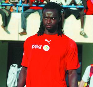 ENTRETIEN EXCLUSIF AVEC Coly Ferdinand ancien capitaine de l'equipe nationale: Coly pointe les maux