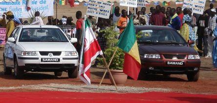 VOITURES FABRIQUEES AU SENEGAL: Seniran livre 60 véhicules à des taximen sénégalais