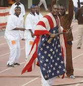 LE CNG planche sur l'interdiction des drapeaux étrangers
