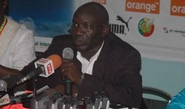 FOOTBALL : Le successeur de Lamine Ndiaye connu avant le 19 novembre