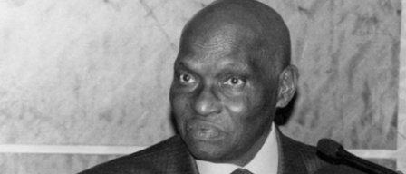 UN NOUVEAU LIVRE SUR ABDOULAYE WADE ''Président Wade un symbole pour l'Afrique'