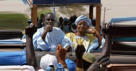 REVELATION DE AIDA MBODJ « Macky Sall m'a dit que rendre le tablier était le cadet de ses soucis »