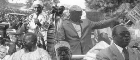Rencontre Ministre de l'Intérieur/Partis politiques : Ce que l'opposition exige par rapport aux elections locales