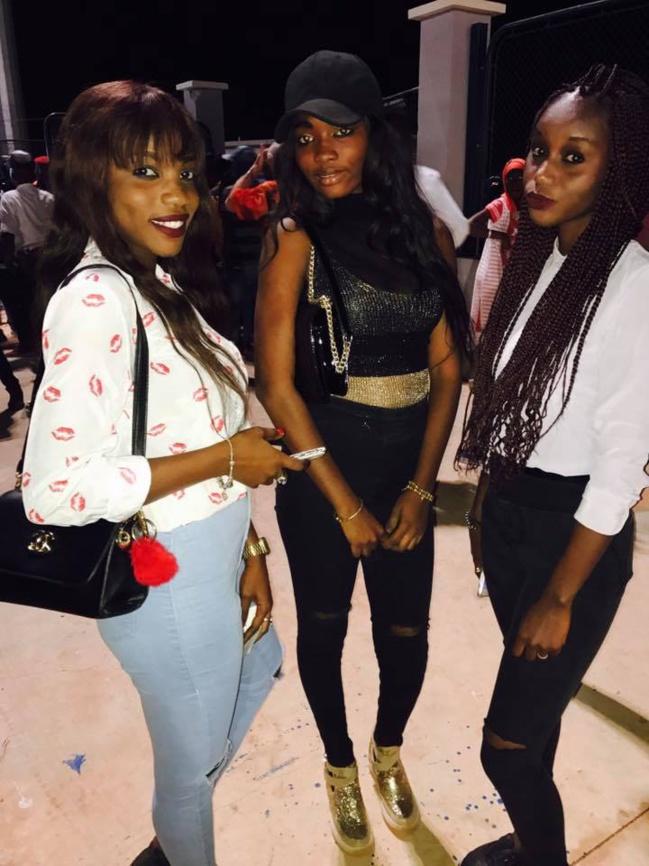 PHOTOS - Grand Bal de YOUSSOU NDOUR : Les plus belles filles de Mbour étaient au rendez-vous
