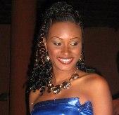 Finale Miss Sénégal 2008 : Aminata Diallo passe le témoin ce Samedi