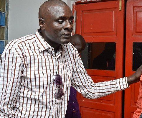 Gagne Siri Fall, mère d'Ablaye Mbaye: «j'ai appris la nouvelle à la télé »