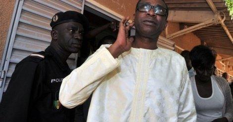 Youssou Ndour au commissariat central, il lui a ete interdit de...