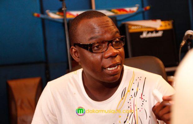 Le chanteur Abdou Guitté Seck au cœur d'une affaire de viol et d'inceste
