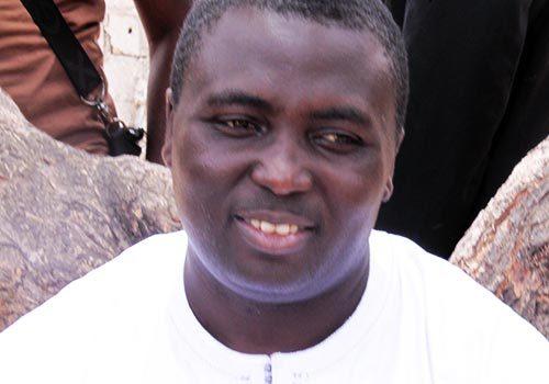 PRISON DE REBEUSS: Bamba Fall à la chambre 43, il a reçu hier son épouse et des membres de son cabinet