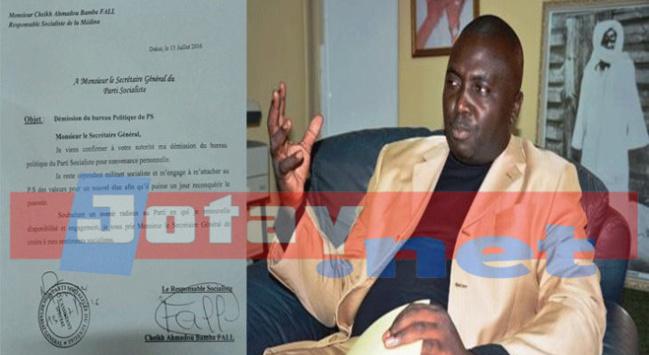 POUR OBTENIR LA LIBERATION DE BAMBA FALL ET CIE: Les proches du maire de Dakar vers un «Fippu» généralisé