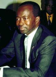 Le Cnf coupe le silence : Diagna Ndiaye face à la presse ce lundi