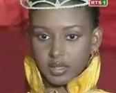 ENTRETIEN avec FATIMATA DIALLO MISS MATAM / MISS SENEGAL 2008 ''Je suis née à Dakar... J'ai des origines paternelles de Matam ''