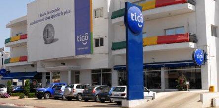 GROSSES MANOEUVRES POUR CHASSER TIGO: 125 milliards de F Cfa versés par une autre entreprise
