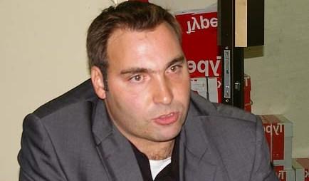 Coach des Lions: L'entraîneur suisse Raoul Savoy candidat