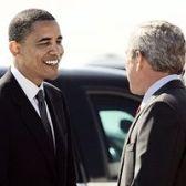LENDEMAIN DE PRÉSIDENTIELLE AUX ETATS-UNIS : Premier face-à-face George Bush - Obama lundi