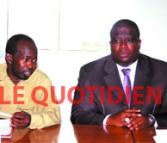 RECETTES - Les 88 millions de Sénégal / Gambie reversés au Trésor : Le Cnf normalise Bacar Dia