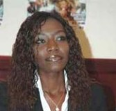 Coumba Gawlo sur la mort de Miriam Makeba : ''j'ai perdu une grand-mère''