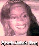 FLASH SUR... Sylveria Aminata Dieng
