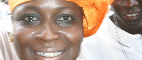 REMANIEMENT : ME WADE nomme Innocence NTAB ministre d'Etat