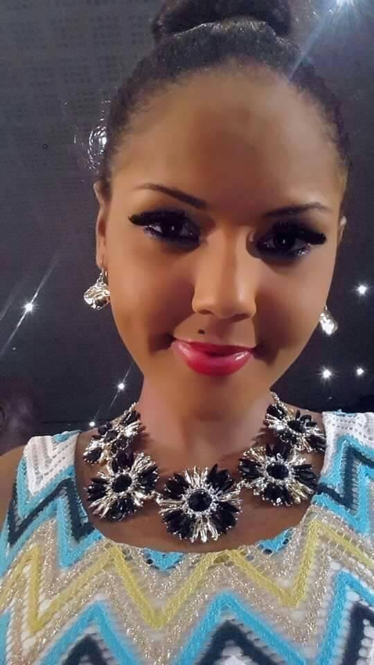 PHOTOS - Voici Bijou Siraba ,la belle et Sexy Malienne qui hante le sommeil de Sidiki Diabaté