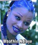 FLASH SUR... Mbathio Ndiaye