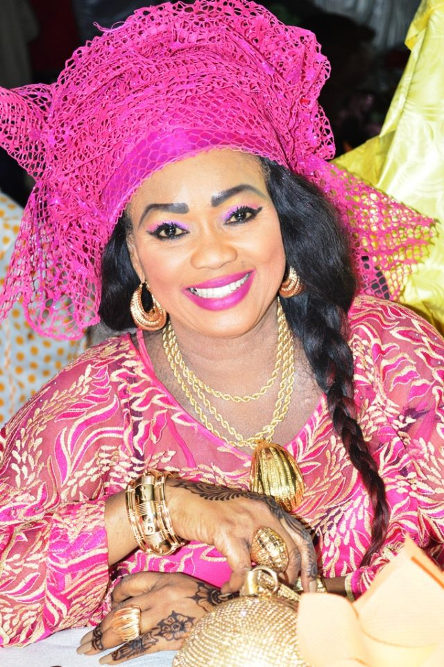 Margo Cissé : La femme d'affaire chantée par Youssou Ndour…Une dame qui pèse des Millards