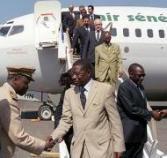ASSEMBLEE NATIONALE: Les grands projets de Mamadou Seck