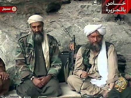 """ETATS-UNIS: Le N°2 d'Al-Qaida traite Obama d'""""esclave noir"""""""