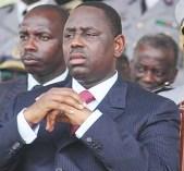 VAGUES DE DEMISSION AU PDS: Une trentaine de conseillers municipaux suivent Macky Sall