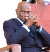 Le président Abdoulaye Wade a reçu un coup de fil de Sidi Mohamed Ould Cheikh Abdallahi