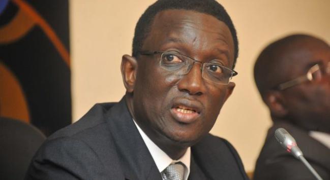 Amadou Ba marche sur les plates-bandes de Moustapha Diop
