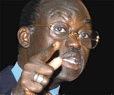 """MOUSTAPHA NIASSE : """"Il faut une gestion qui restitue l'État à la République"""" (Conférence de presse )"""