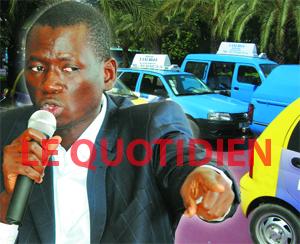 Pour émission de chèques sans provision : Espace Auto dépose Cheikh Ndiaye «Téranga» à la police