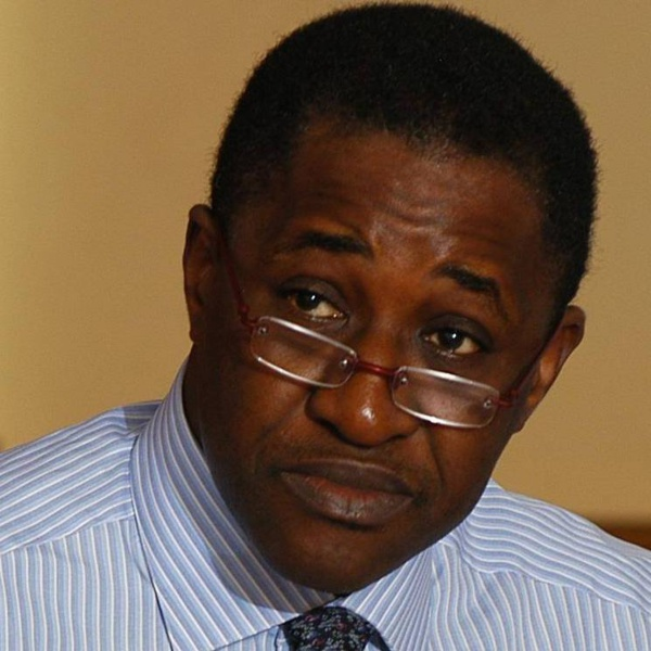 """Adama Gaye fait de graves révélations sur le maire de Dakar! """"Ce qui arrive à Khalifa Sall est triste mais prévisible (...)Même dans son proche entourage, y compris familial et politique, c'était du n'importe quoi, notamment dans la gestion (...)"""""""